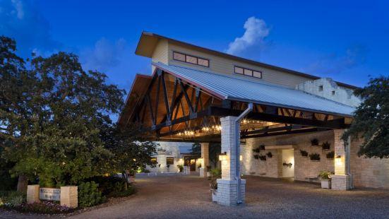聖安東尼奧野生橡樹牧場凱悦俱樂部旅居酒店