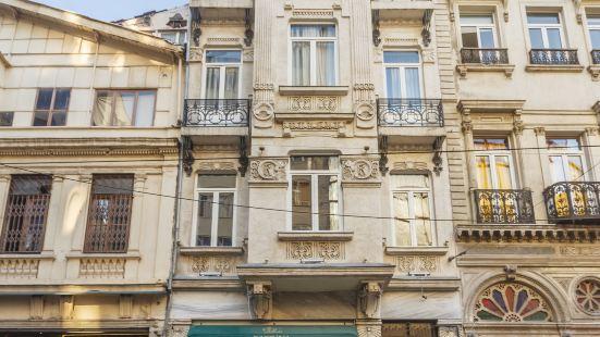 拉沃納 1906 套房酒店 - 特級 - 限成人