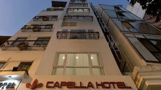 河內卡佩拉酒店