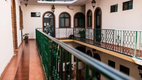 Hotel María Elena