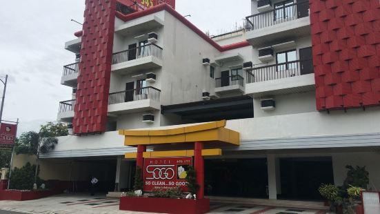 Hotel Sogo Roxas Blvd Pasay