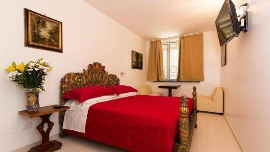 拉羅肯達德爾皮諾酒店