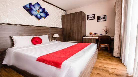 河內亞曼達酒店