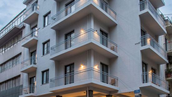 斯波特公寓酒店