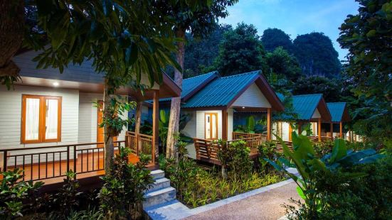 Dream Valley Resort Krabi
