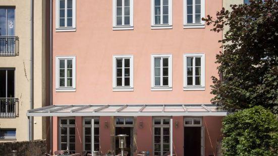 Hotel am Goethehaus