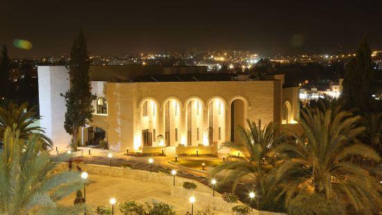耶路撒市中心聖母院酒店