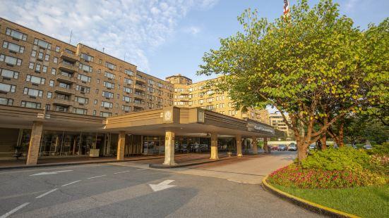歐尼肖雷漢姆酒店