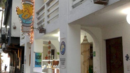 8Colors Beach House