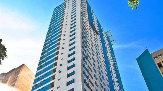 One Pacific Place Serviced Residences Manila
