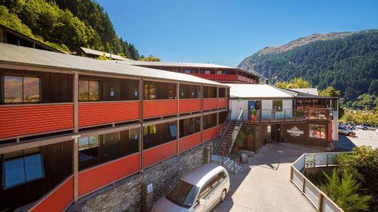 裏維斯旅館