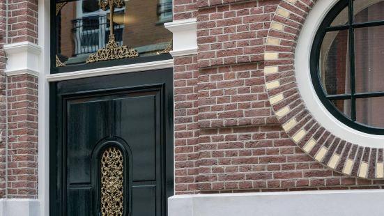 阿姆斯特丹戈登麥森公寓