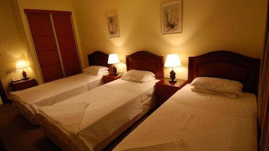 阿爾·拉希德酒店