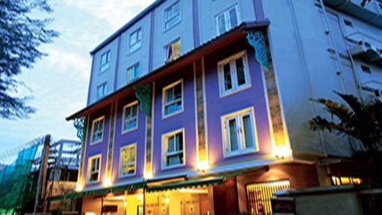 素坤逸路第八巷薩瓦斯德酒店