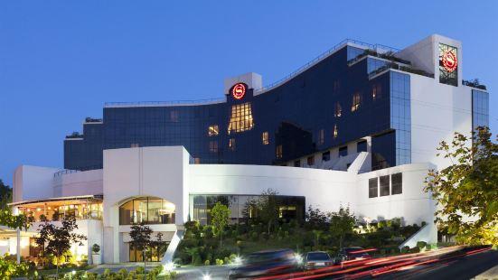 瑪克阿爾巴尼亞飯店