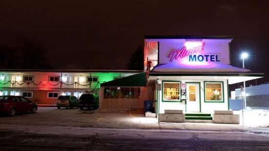 米阿密汽車旅館