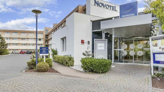 諾富特賽爾吉邦託瓦斯酒店