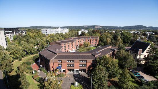 Hotel Gustav Stresemann Institut