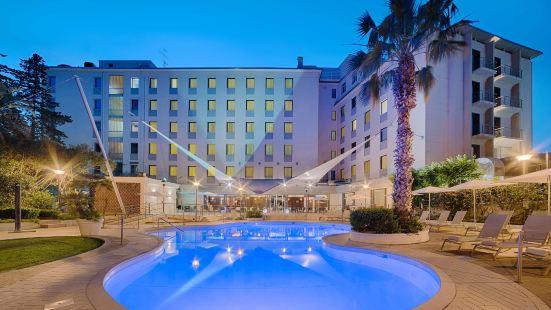 NH巴勒莫酒店