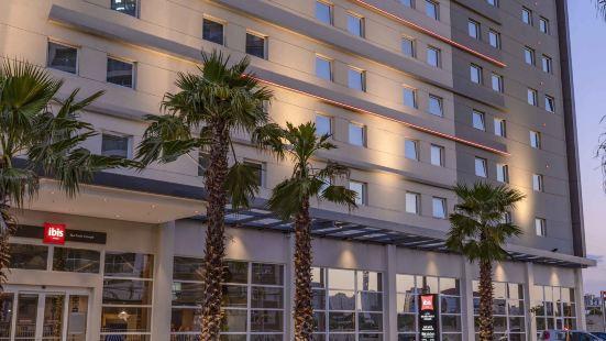 聖保羅塔圖佩宜必思酒店