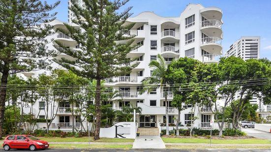 Ritz Resort Gold Coast