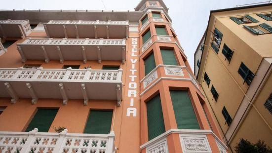 維託瑞亞酒店