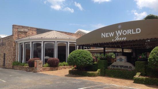 New World Inn, Downtown Pensacola