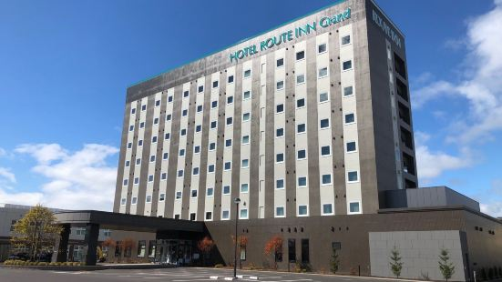Hotel Route Inn Grand Muroran
