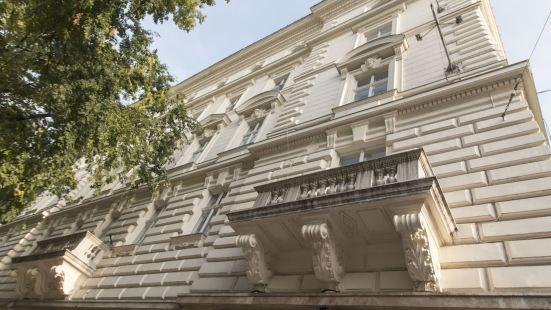 豪華公寓 Hi5 酒店 - 安德拉席套房