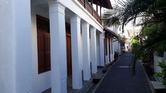 拉澤別墅酒店