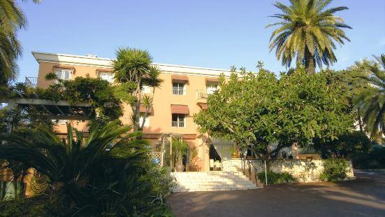阿尼斯酒店
