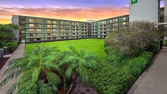 博偉湖迪士尼斯普林®度假區温德姆花園酒店