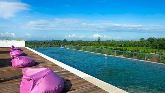The Evitel Resort Ubud
