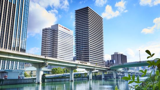 Ana Crowne Plaza Osaka, an Ihg Hotel
