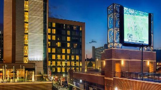 Westin - Birmingham