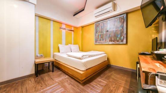 大邱 東城路 NANA酒店