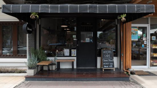 Bed Addict Hostel&Cafe Chiang Mai