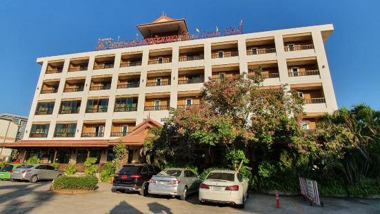 羅勇蘭納酒店