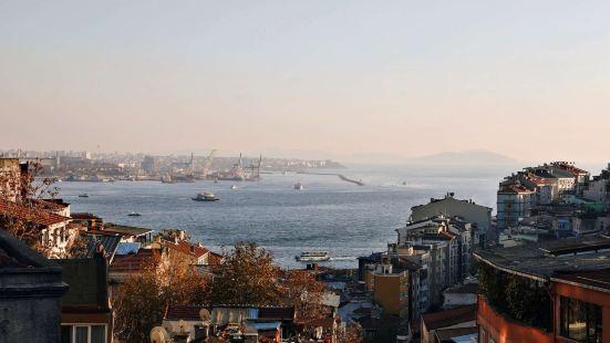 塔克西姆伊斯坦堡索菲特酒店