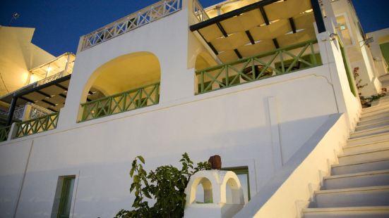 卡巴納 112 懸崖套房酒店