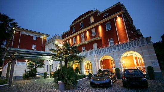 馬斯特酒店