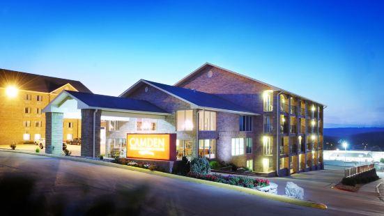 卡姆登酒店和會議中心