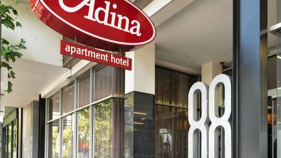 Adina Apartment Hotel Melbourne on Flinders