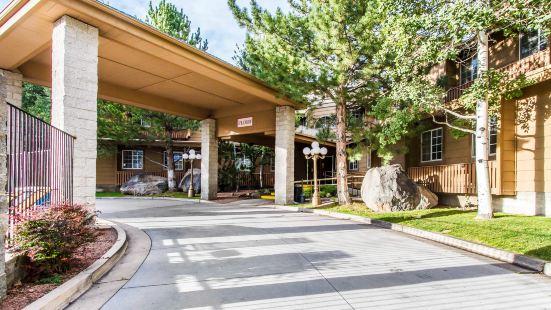 Comfort Inn I-17 & I-40 Flagstaff