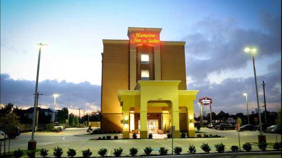 休斯敦I-10 /中環希爾頓歡朋酒店及套房