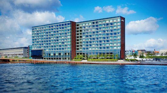哥本哈根萬豪酒店