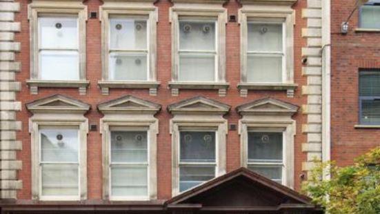 Q公寓紀念碑公寓