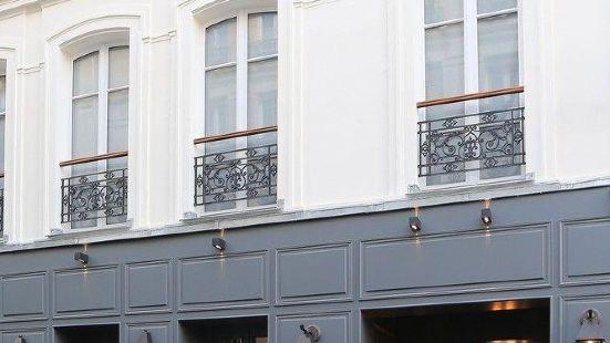 聖路易皮嘉爾酒店