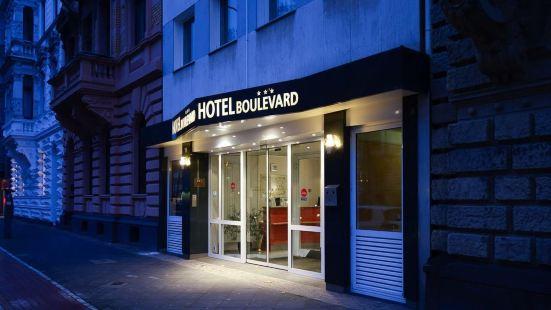 布爾法酒店