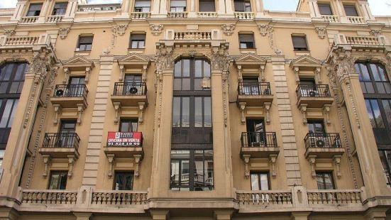 海斯皮諾酒店 - 阿根廷